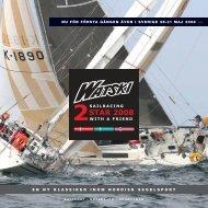 nu för första gången även i sverige 28-31 maj ... - Watski 2star Baltic