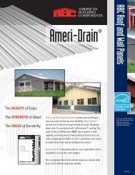 Ameri Drain - American Building Components