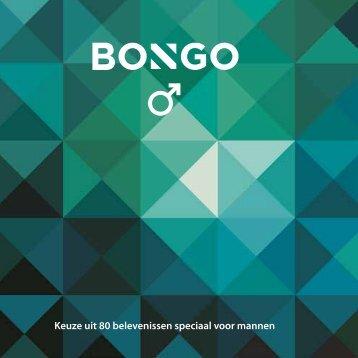 Keuze uit 80 belevenissen speciaal voor mannen - Weekendesk ...