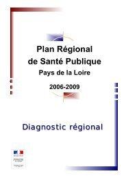 Plan Régional de Santé Publique - Banque de données en santé ...