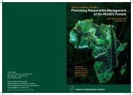 GA2008 Brochure.pdf - Forest Stewardship Council