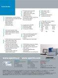 SPECTROMAXx - brožura - SPECTRO CS - Page 6