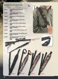 160 blackhawk!®performance stretch slings $20.99 ... - Borchers