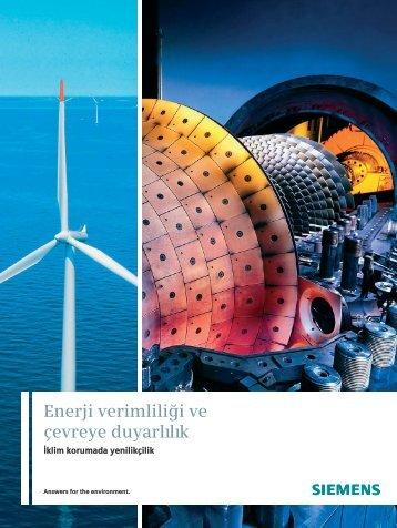 Energie-Bros Ic_GD_yeni.qxd:Energie-Broschuere 20 ... - Siemens