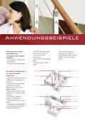 Kabellose Alarmanlagen - Hager - Seite 7