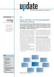 Themen in dieser Ausgabe (download PDF-Datei) - Inspecta ...