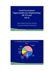 Download Presentation - Local Government Commission