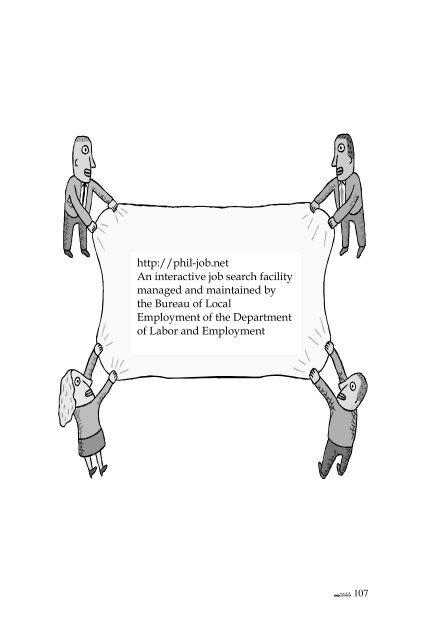 Part 7 Bureau Of Local Employment