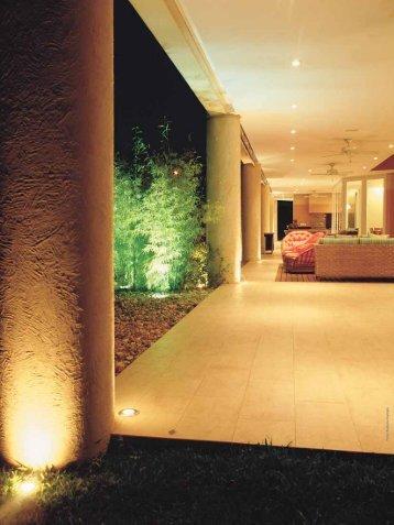 Uma Casa Envidraçada - Lume Arquitetura