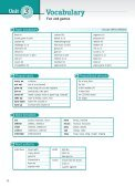 Grammar & Vocabulary - Page 5
