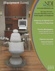 [Equipment Guide] - Nashville Dental