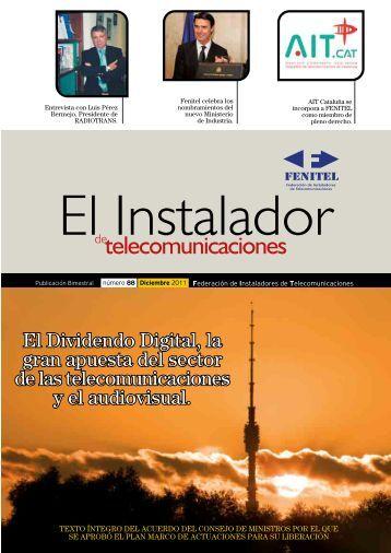 telecomunicaciones - Fenitel