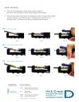 G-1400-663 UE_RCA_BNC_minicoax Install.qxp - H+E Dresel - Page 2