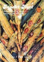 Insekt-Nytt #3 1996 - Norsk entomologisk forening