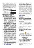 Ausgabe 01 2008 - Gemeinde Bettwiesen - Seite 2