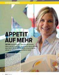 Appetit Auf mehr - Jansen:Komm!