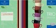 Produktinfos Seltmann Weiden Trio Springcolors