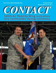 In Omnia Paratus - 349th Air Mobility Wing