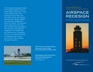 FAA Airspace Redesign Phase 2B information - Philadelphia ...