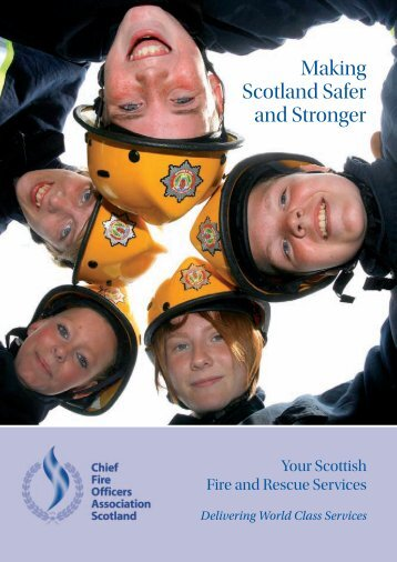 Making Scotland Safer and Stronger - Moray Community Planning ...