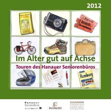 Im Alter gut auf Achse 2012 - janka-orga