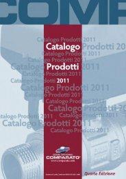 Scarica il catalogo - Infoimpianti