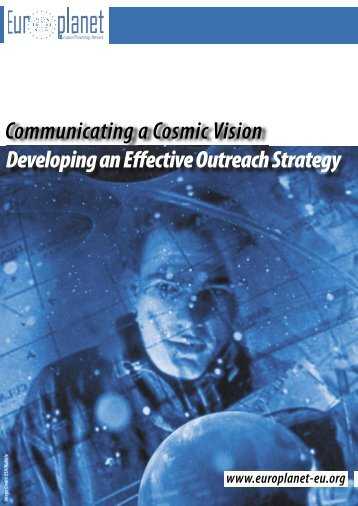 Developing an Effective Outreach Strategy Communicating a ...