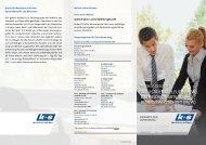 INDUSTRIEKAUFLEUTE (m/w) - K+S Aktiengesellschaft