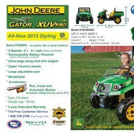 JD Gator XUV 5 17 2012.indd