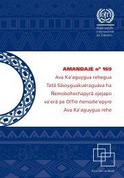 Convenção 169 na língua Guarani-Kaiowá - Funai