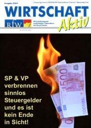 Ausgabe 2/2011 - rfw-bgld