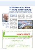 Ausgabe 2/2011 - rfw-bgld - Seite 6