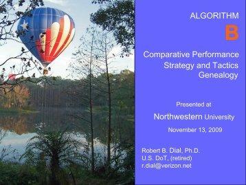 Presentation (PDF) - Northwestern University