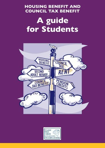 A guide for Students - Stirling Council