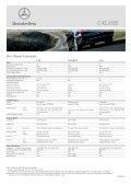 C-KLASSE - Page 3