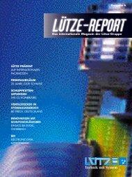 download - Lutze, Inc.