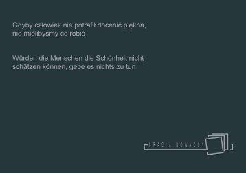 Katalog firmowy w formacie PDF - Bracia Nowaccy