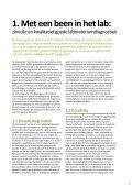Tussen laboratorium en kliniek: de geïntegreerde taakset ... - NVMM - Page 7