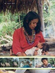 Von Afaa und Afasi - Freundeskreis Indianerhilfe eV