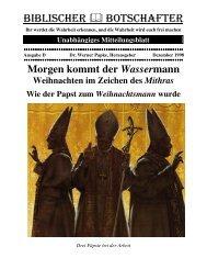 biblischer botschafter - Dr-Papke.de