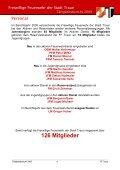 Tätigkeitsbericht 2009 - Freiwillige Feuerwehr der Stadt Traun - Page 4