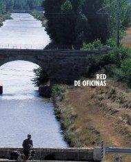 RED DE OFICINAS - Caja España