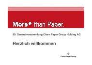 Präsentation GV 2011 Website - EQS Group AG