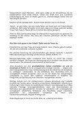 Themenbrief 7 - Fehlen - kranke Kinder - Beurlaubung - Page 2