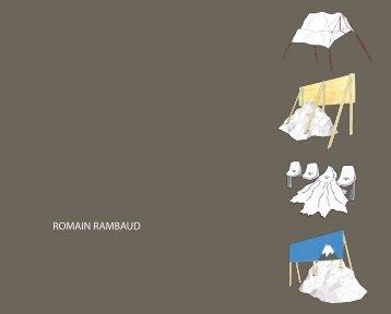 ROMAIN RAMBAUD - Poisson Bouge