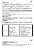 Filtoclear groß Anleitung - Zimmerbrunnen - Seite 7