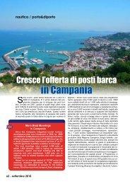 in Campania - Porto & diporto