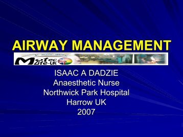 Airway Management.pdf - MOTEC LIFE-UK