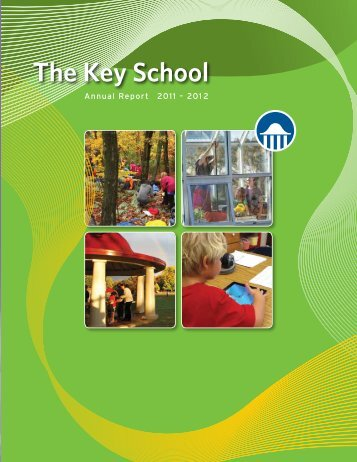 The Key School Annual Report on Giving
