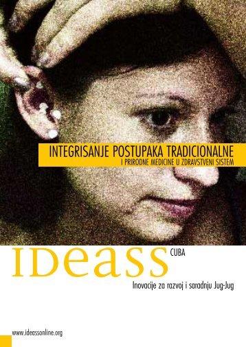 med trad-ser - Ideassonline.org